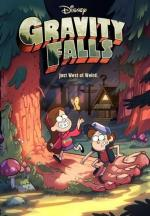 Gravity Falls (TV Series)
