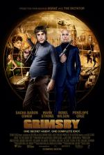Grimsby (The Brothers Grimsby)