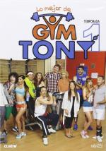Gym Tony (TV Series)
