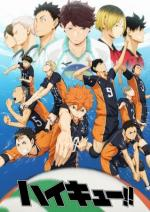 Haikyu! Los ases del vóley (Serie de TV)