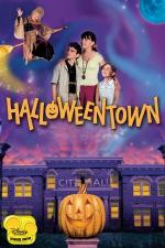 Halloweentown: ¡Qué familia la mía! (TV)
