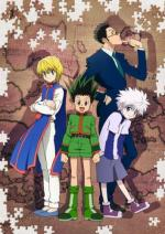 Hunter x Hunter (Serie de TV)