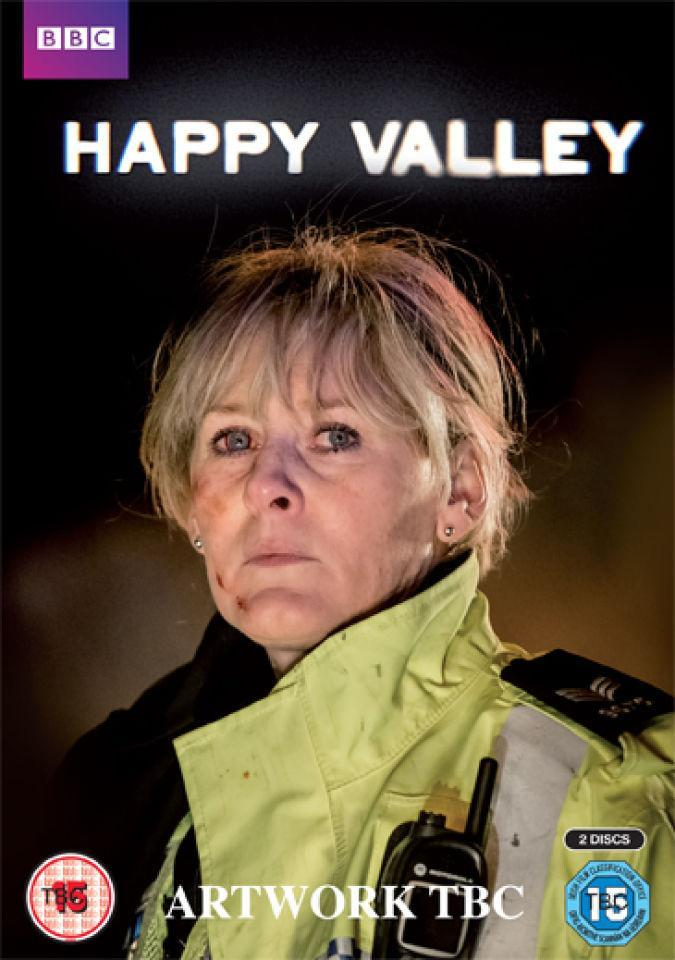 Happy Valley (Serie de TV)