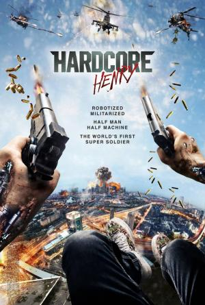 HARDCORE: MISIÓN EXTREMA 2015 BRRIP 1080p Dual Audio Latino-Ingles