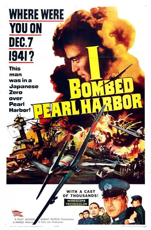 Image result for images of I bombed pearl harbor