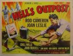Hell's Outpost