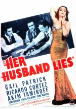 Her Husband Lies