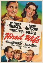 Hired Wife