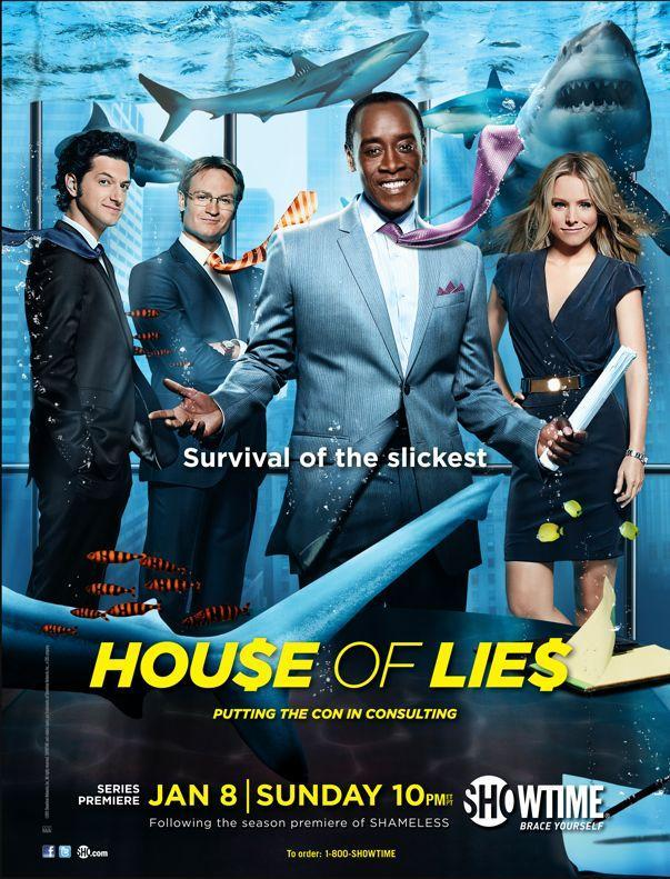 House of lies serie de tv 2012 filmaffinity - House of tv show ...
