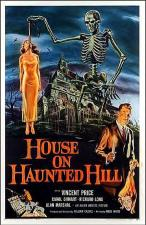 La mansión de los horrores (House on Haunted Hill)