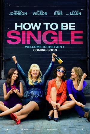 imagen How to Be Single