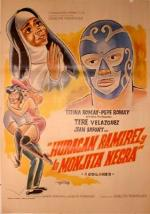 Huracan Ramirez and the Black Nun