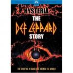 Hysteria: The Def Leppard Story (TV)