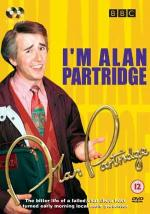 I'm Alan Partridge (TV Series)