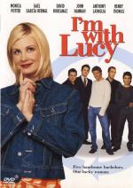 5 hombres para Lucy
