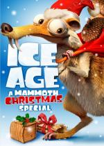 Ice Age: A Mammoth Christmas (TV)
