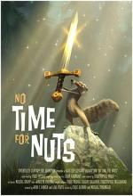 No Time for Nuts (C)