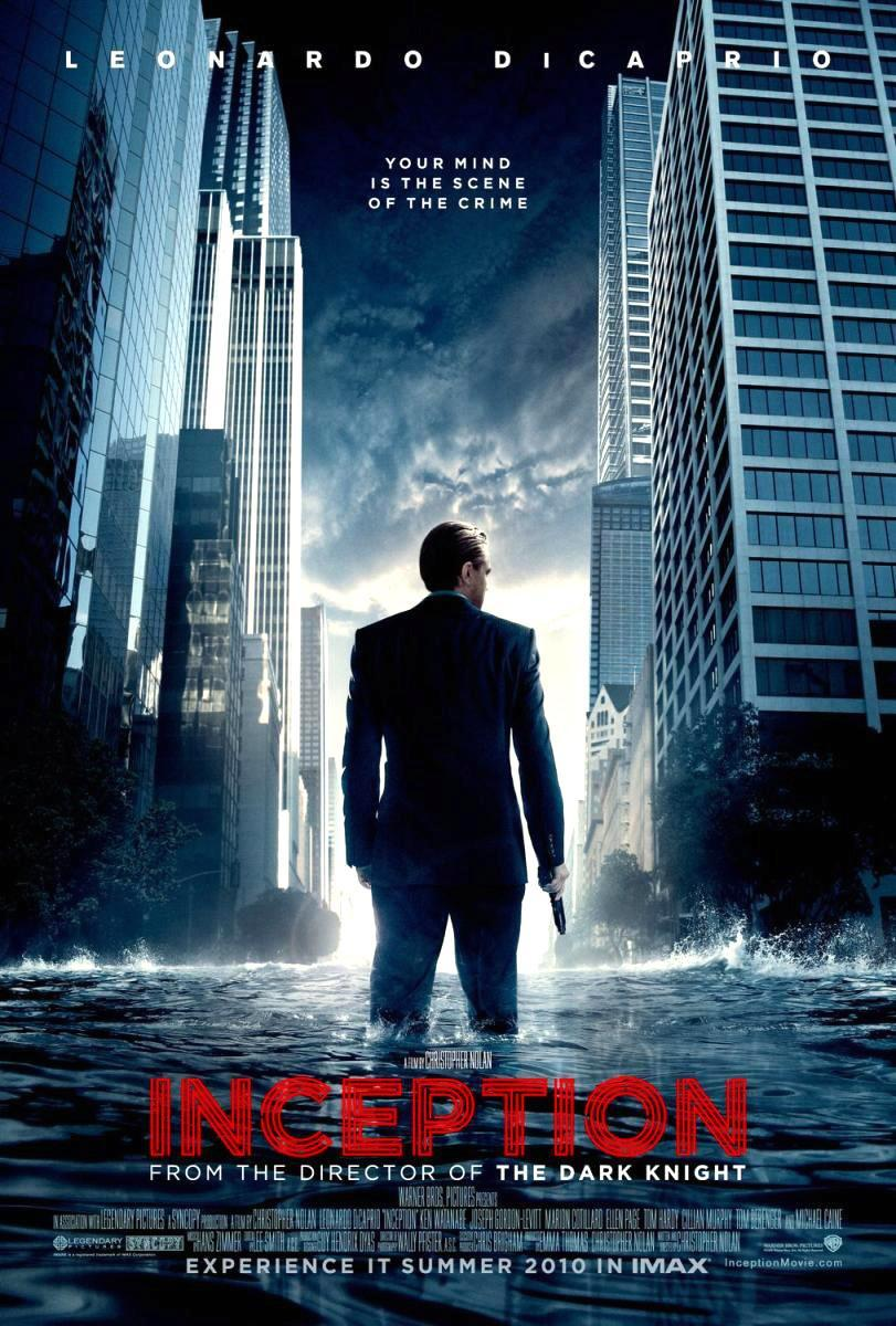 an analysis of the inception an sci fi triller movie by christoper nolan In inception, directed by christopher nolan, a dude named cobb invades people's dreams through a sci-fi  movie's 2010 release, christopher nolan had earned a large .