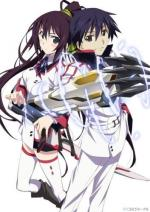 Infinite Stratos (Serie de TV)