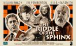 Inside No. 9: The Riddle of the Sphinx (TV)