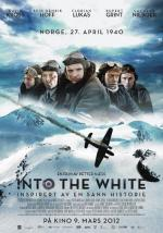 Into the White (Cross Of Honour)