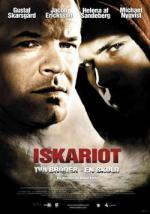 Iscariot. Two brothers one debt