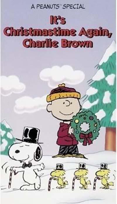 It s christmastime again charlie brown tv 1992 filmaffinity
