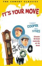 It's Your Move (TV)