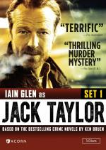 Jack Taylor: The Guards (TV)