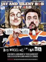 Jay and Silent Bob Get Old: Tea Bagging in the UK (TV)
