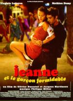 Jeanne y el chico formidable