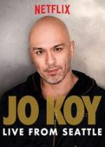 Jo Koy: Live from Seattle (TV)