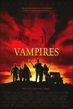 Vampiros de John Carpenter