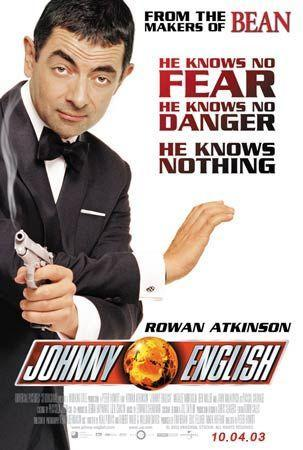 Johnny English (2003) 1 LINK HD Uptobox
