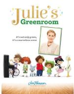 Julie's Greenroom (TV Series)