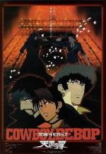 Cowboy Bebop: The Movie (Knockin' On Heaven's Door)