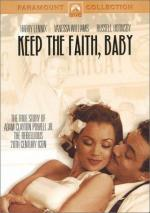 Keep the Faith, Baby (TV)