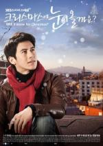 Will it Snow for Christmas? (Serie de TV)