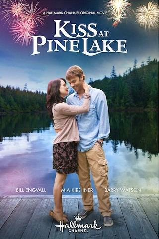 Kiss at Pine Lake (TV) (2012) - FilmAffinity