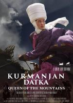 Kurmanjan Datka. Queen of the Mountains