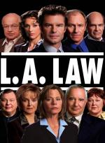 L.A. Law: The Movie (TV)
