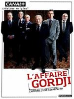 The Gordji Affair (TV)