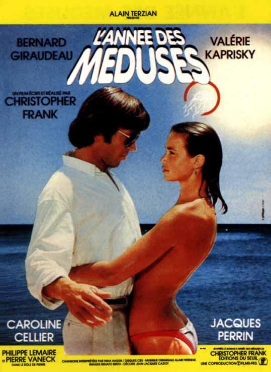 L'année des méduses / Year of the Jellyfish (1984)