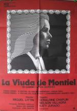 The Widow Montiel