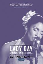 Lady Day at Emerson's Bar & Grill (TV)