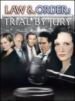 Law & Order: Trial by Jury (Serie de TV)