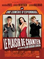Le plaisir de chanter