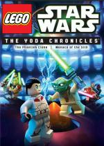 Lego Star Wars: The Yoda Chronicles - Menace of the Sith (TV)