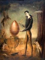 Leonora Carrington o el sortilegio irónico