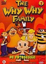 The Why Why? Family (Serie de TV)